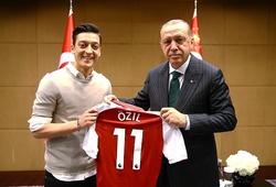 Tin tức bóng đá mới nhất hôm nay 28/9: LĐBĐ Đức thừa nhận sai lầm về Ozil