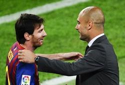 Barca lên kế hoạch tái hợp Messi và Guardiola gây sốc