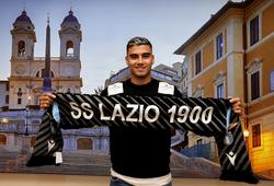 Tin bóng đá mới nhất hôm nay 2/10: Tiền vệ MU gia nhập Lazio