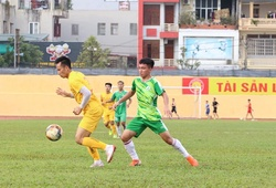 Kết quả Phù Đổng vs Nam Định 2: Khẳng định tham vọng