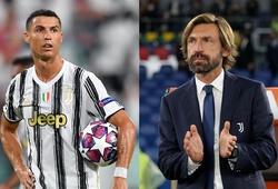 Juventus dành sẵn vị trí yêu thích cho Ronaldo khi trở lại