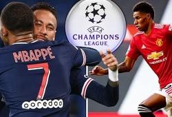 Dự đoán PSG vs MU: Ai sẽ thắng cuộc đụng độ ở Champions League?