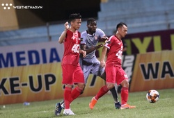 Kết quả Quảng Nam vs Viettel: Chủ nhà thua đau