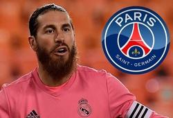 Tin bóng đá mới nhất hôm nay 17/11: Báo Pháp tiết lộ sự thật PSG mua Ramos