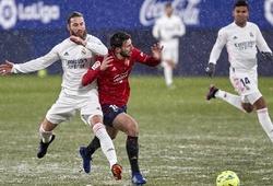 Khó tin Atletico dẫn đầu bảng dù chơi ít hơn Barca và Real 3 trận
