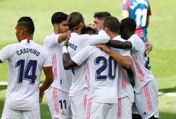 Nhận định Real Madrid vs Cadiz, 23h30 ngày 17/10, VĐQG Tây Ban Nha