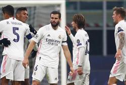 Liverpool và Real Madrid cần gì để vượt qua vòng bảng Champions League?