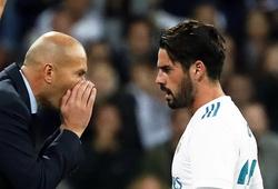 Ngôi sao Real Madrid mất 1 phút 20 giây để làm điệu với tóc