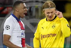 Real Madrid cần chi bao nhiêu tiền nếu mua cả Mbappe và Haaland?