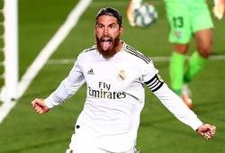 6 kỷ lục mà Ramos sẽ bỏ lỡ khi rời Real Madrid