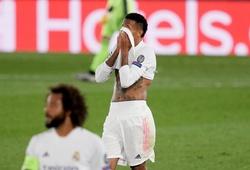 Truyền thông thế giới phản ứng với thất bại sốc của Real Madrid