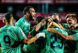 Khi nào Real Madrid chính thức trở thành nhà vô địch La Liga?