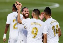 Real Madrid sẽ đá Siêu Cúp Tây Ban Nha với các đối thủ nào?