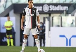 Ronaldo sút phạt thành bàn bao nhiêu lần trong sự nghiệp?