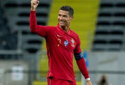 Ronaldo ghi 101 bàn cho đội tuyển Bồ Đào Nha như thế nào?