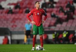 """Ronaldo vẫn chịu """"lời nguyền"""" cùng Bồ Đào Nha trước Pháp"""