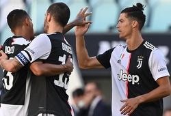 Ronaldo ghi bàn đầu tiên bằng đá phạt sau bao nhiêu cú sút?