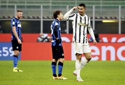 Ronaldo 3 lần bị cứu thua vẫn đưa Juventus vào chung kết