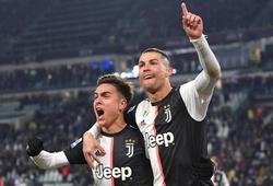 """Real Madrid gửi """"siêu đề nghị"""" tới Juventus cho Dybala"""
