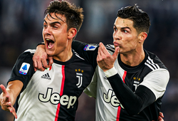 Ronaldo ghi nhiều hơn 20 bàn vẫn mất danh hiệu xuất sắc nhất mùa