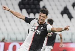 Ronaldo cần thêm một bàn để lọt vào Top 5 chân sút vĩ đại nhất