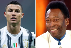 Ronaldo chỉ xếp thứ 3 về ghi nhiều bàn thắng nhất lịch sử cấp CLB