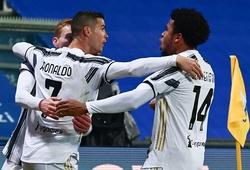"""Ronaldo xứng danh """"vua chung kết"""" với danh hiệu mới"""