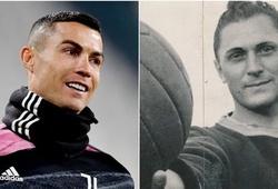 Ronaldo vs Bican: Tranh cãi về cầu thủ ghi nhiều bàn nhất mọi thời đại