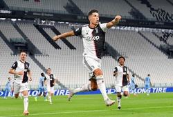 Ronaldo nhắm thêm kỷ lục phi thường khác ở Juventus