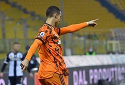 Ronaldo lọt vào hàng ngũ những chân sút hay nhất lịch sử Serie A