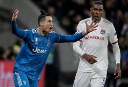 Ronaldo với mối thù tròn 10 năm trước Lyon cần phải trả