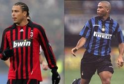 Ronaldo chuyển đến Milan vì bị Inter phản bội