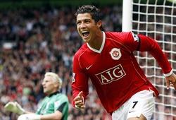 Ronaldo suýt rời MU để chuyển đến Valencia năm 2006 như thế nào?