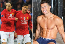 Ronaldo tập luyện nghiêm ngặt thế nào ở MU trong dịp Giáng sinh?