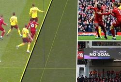Liverpool xếp nhất bảng nếu không có VAR, MU thậm chí thấp hơn