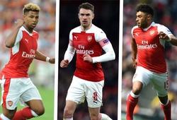 Arsenal lãng phí số tiền chuyển nhượng khó tin trong 4 năm