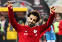 Salah bỏ lỡ 3 trận với Liverpool sau khi trở lại từ đội tuyển