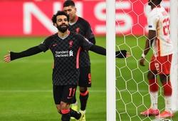 Salah và Mane giúp Liverpool hưởng lợi từ sự cẩu thả của Leipzig
