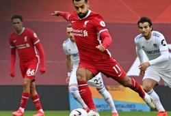 Salah lập kỳ tích độc đáo với Liverpool trong ngày mở màn