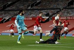 Firmino và Rashford chuyền bóng kinh ngạc ở trận MU vs Liverpool