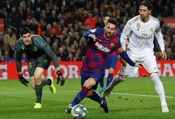 Barca vs Real: Những trận Siêu kinh điển ở Nou Camp trong thế kỷ 21