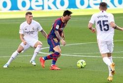 Barca vs Real: Cầu thủ nào xuất sắc nhất trận Siêu kinh điển?