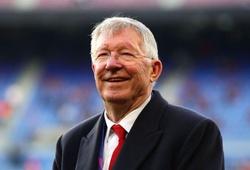 Sir Alex có tổng cộng bao nhiêu danh hiệu suốt 27 năm tại vị?