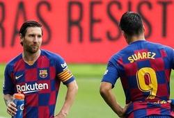 Tin bóng đá 5/9: Barca yêu cầu bạn thân của Messi tập riêng