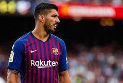 Luis Suarez bị tố cáo gian lận kỳ thi tiếng Ý như thế nào?