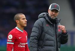 Tin bóng đá mới nhất ngày 27/10: Liverpool mất 3 cầu thủ ở Cúp C1