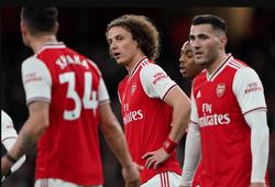 Hậu vệ Arsenal hứng thịnh nộ sau sai lầm trước Tottenham