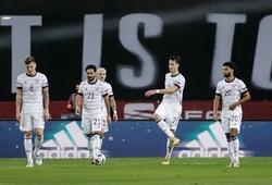 Mesut Ozil phản ứng về thất bại đáng xấu hổ của tuyển Đức