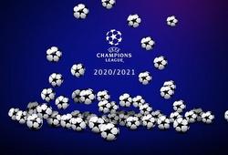 Những điều cần biết về lễ bốc thăm chia bảng Champions League 2020/21