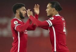 Liverpool bất ngờ đưa Van Dijk và Gomez vào danh sách đăng ký